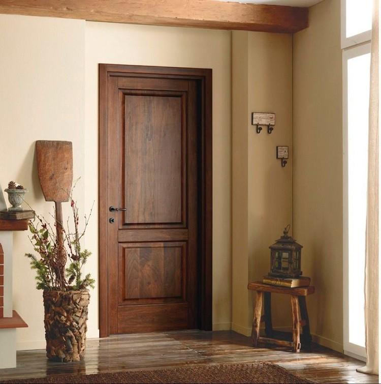 Межкомнатные деревянные двери картинки
