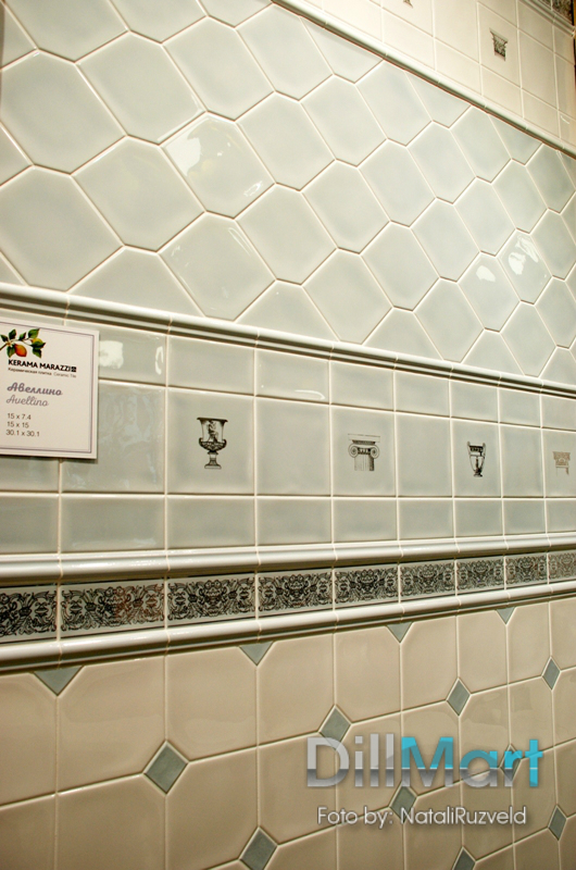 Авеллино плитка керама марацци в интерьере